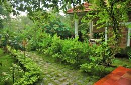 View of Prithvi